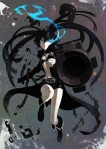 Black Rock Shooter Puzzle