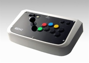 Hori Real Arcade Pro EX SE Fighting Stick For Xbox 360