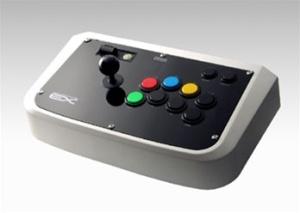 Hori Real Arcade Pro EX SE Fighting Stick For Xbox 360