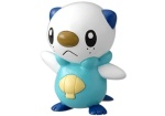 M-003 Mijumaru Monster Collection Pokemon M Series Figure