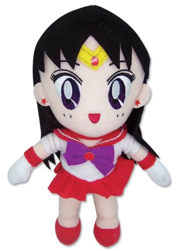 Sailor Mars Sailor Moon Plush