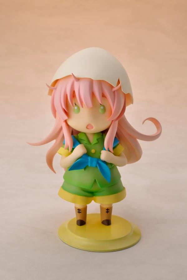 Watashi Yousei-san Version Jinrui wa Suitai Shimashita Figure