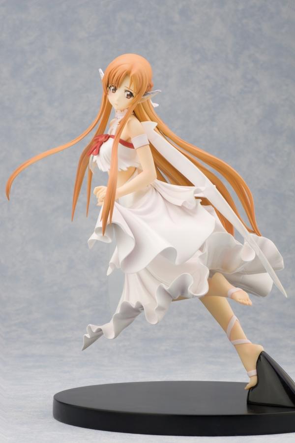 Asuna ALO Version 1/8 Scale Sword Art Online Figure