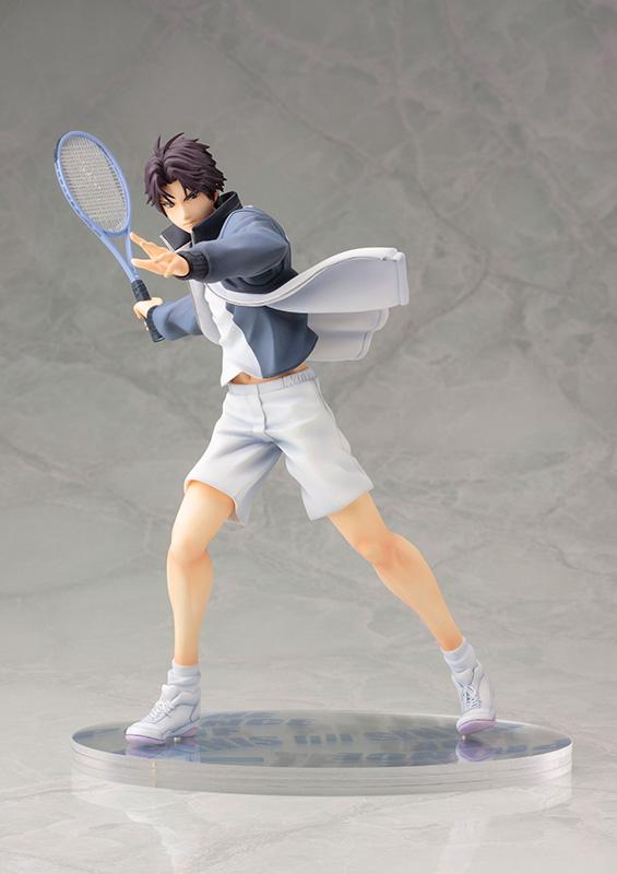 Atobe Keigo 1/8 Scale New Prince of Tennis Figure